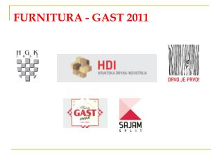 FURNITURA - GAST 2011