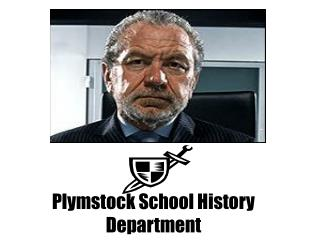 Plymstock School History Department