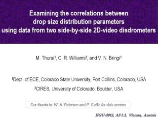For (1), 	is there a  D m  -   M   correlation ? For (2),	is there a   -   correlation ?