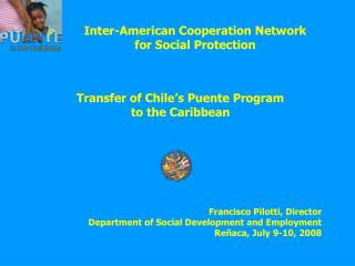 Inter-American Cooperation Network for Social Protection
