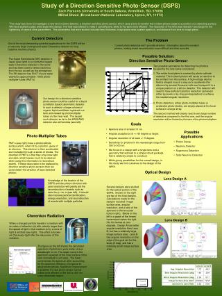 Current Detectors