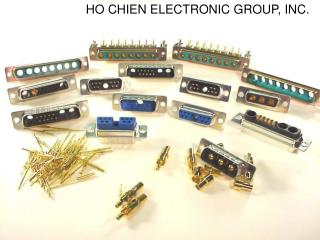 HO CHIEN ELECTRONIC GROUP, INC.