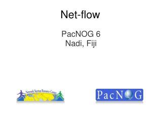 Net-flow