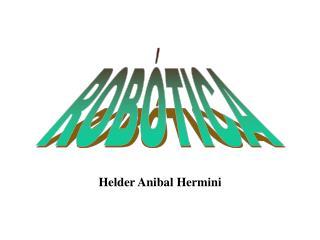 Helder Anibal Hermini