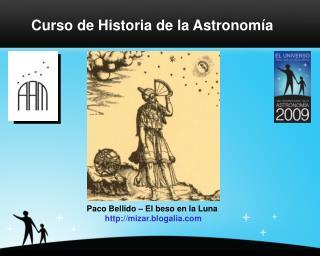 Curso de Historia de la Astronomía