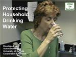 Protecting Household Drinking Water