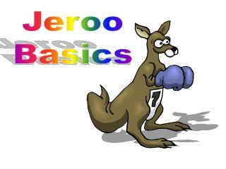Jeroo Basics