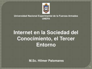 Universidad  Nacional Experimental de la Fuerzas Armadas UNEFA