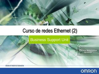 Curso de redes Ethernet (2)
