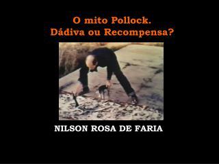 NILSON ROSA DE FARIA