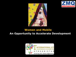 An Opportunity to Accelerate Development