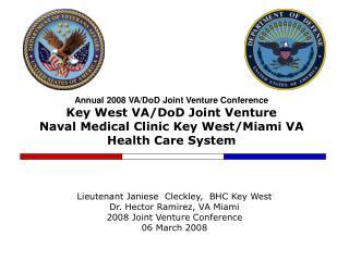 Annual 2008 VA