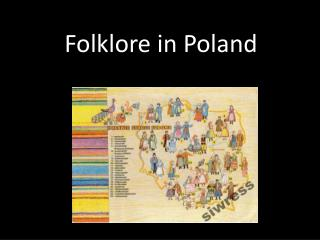 Folklore in Poland