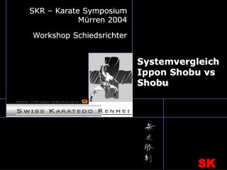 Symposiumsdownload Systemvergleich in Kurzform 2004