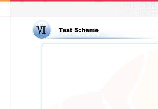 Test Scheme
