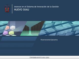 A vances  en el Sistema de Innovación de la Gestión