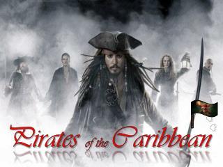 Pirates  of the  Carib b ean