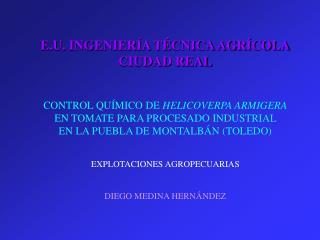 5.-  FENOLOGÍA DEL CULTIVO