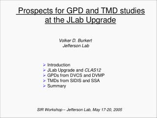 Prospects for GPD and TMD studies at the JLab Upgrade