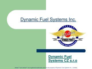 Dynamic Fuel Systems Inc.