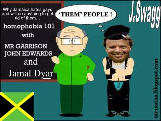 and Jamal Dyar