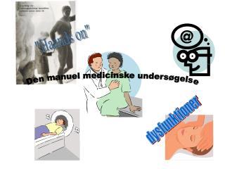 Den manuel medicinske undersøgelse