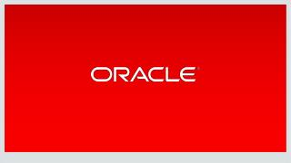 Oracle Data Visualizations