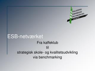 ESB-netværket