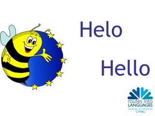 Helo Hello