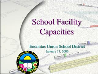 School Facility Capacities