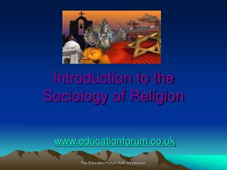 Introduction to the Sociology of Religion