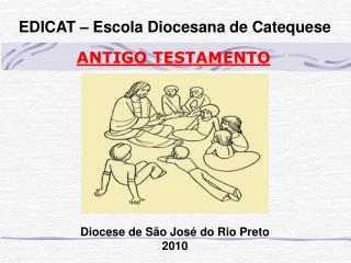 EDICAT – Escola Diocesana de Catequese