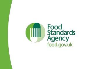 European Food Information for Consumers Regulation (EU) No 1169/2011
