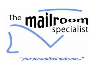 The Mailroom Specialist