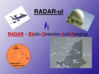 RADAR-ul