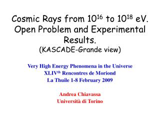 Cosmic Rays from 10 16  to 10 18  eV. Open Problem and Experimental Results. (KASCADE-Grande view)