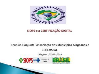 Certificação Digital - Previsão Legal
