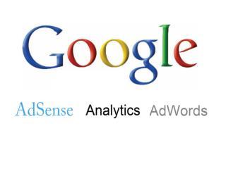 google/adsense
