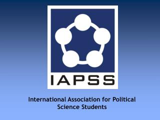 International Association for Political Science Students