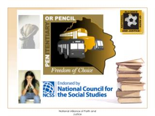 National Alliance of Faith and Justice