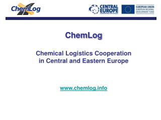 ChemLog Chemical Logistics Cooperation  in Central and Eastern Europe chemlog