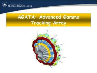 AGATA: Advanced Gamma Tracking Array