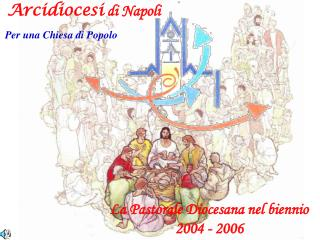Arcidiocesi  di Napoli