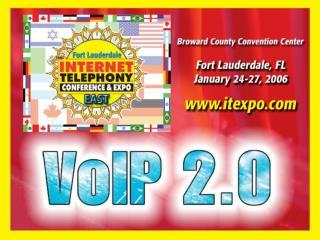 Developing IP Phones