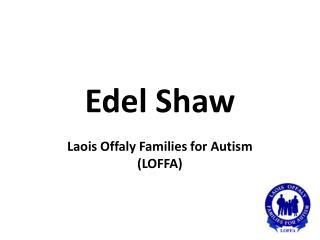 Edel Shaw