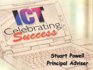 Stuart Powell Principal Adviser