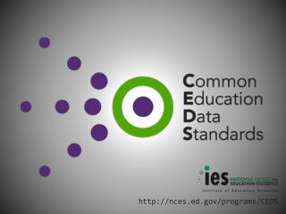 nces.ed/programs/CEDS