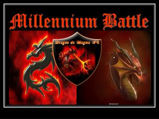 millennium battle