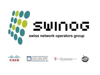 Agenda SwiNOG-14