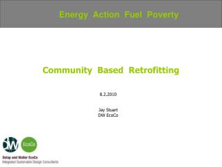 Community  Based  Retrofitting